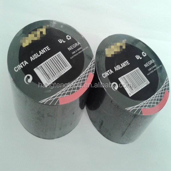 Alibaba China custom printed fire resistant pipe duct tape