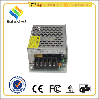 switching power supply 12v 25w