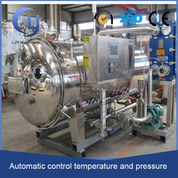 trade assurance wholesales price high pressure sterilizing autoclave machinery