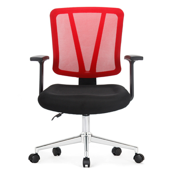 Comfortable Mid Back Ergonomic Mesh Swivel Office Desk Chair