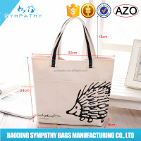 stylish women tote bags /reusable shopping bags