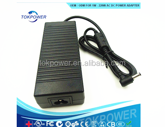 24V 5A 5000mA AC-DC Switching Adapter Desktop Power Supply12v 5a Power Adapter 12 Volt 5 Amp Dc Power Supply