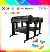 100% new and biggest size servo sticker die cutter cutting plotter