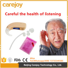 High-Power LOTUS 12SP Digital BTE Hearing Aid with CE&ISO