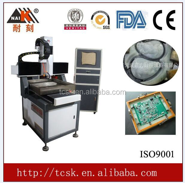 NEW High Stability jade, stone CNC Engraving Machine, cnc router machine with low price