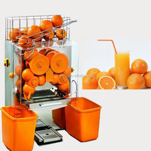 fresh squeezed orange juice maker/can can orange juicer machines price