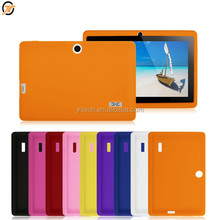 High Quality Anti Slip Shock Proof Silicone Protective Case Cover For Galaxy Tab 9.7 Inch Tablet Kids Friendly cases