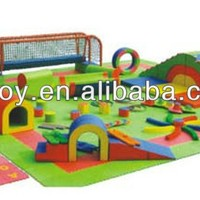Cheap Soft Play Equipment For Toddler