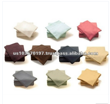 Soft as 1500 Thread Count Sheets Wholesale Bed Sheets All Sizes 4pc sets 12 different colors Discount Bedding Luxury Bed Sheets