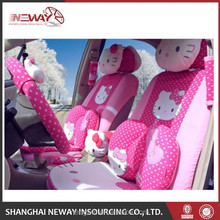 new model fast waterproof auto car seat covers