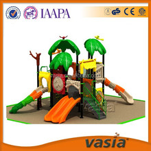Attractive outdoor homemade playground equipment