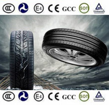 ECE GCC DOT Cetificated Passenger 205/55R16 Cheap Tires For Cars