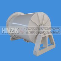China hot sale Zhongke brand ball tube mill