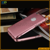 Luxury Good Protective Full Metal Aluminum Case For Iphone 6/6 Plus