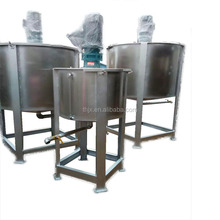 dishwashing hand wash liquid soap making machine