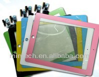 Replacement color Touch screen Digitizer for Ipad 2 3 4