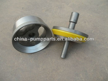 valve assy for F mud pump