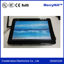 "Cheap Touch Screen Monitor For Car PC 7"" 8"" 9"" 10"" 12"" 15"" 17"" inch Bulk Wholesale LCD Monitors"