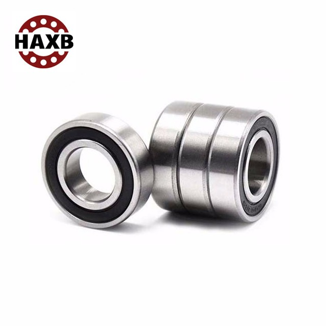 HAXB Durable open type Chrome steel deep Groove ball <strong>Bearing</strong> manufacturer 25x52x15mm <strong>P0</strong> 6205