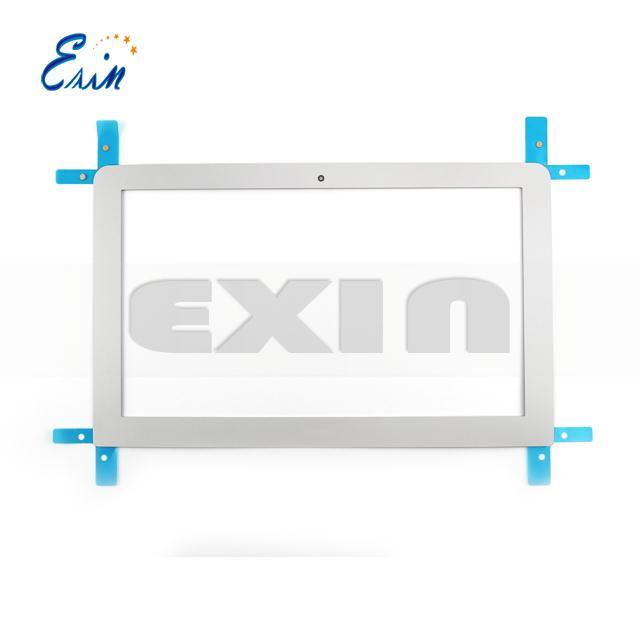Genuine original new LCD front Bezel frame glass for macbook air 11.6'' A1465 A1370  2010-2015 display bezel