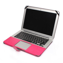 PU Leather Ultra-thin Slim Laptop Sleeve Protective Case for Macbook Pro Retina 13.3 inch