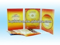 Customized CD DVD replication and printing reliable supplier
