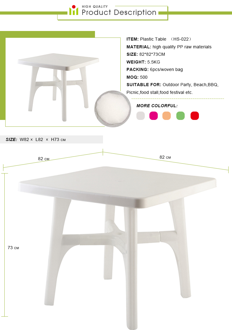 Made In China Superior Quality Designer Dining Table