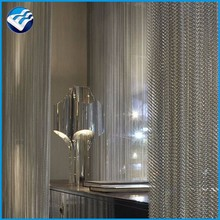 security spangle curtains for round windows