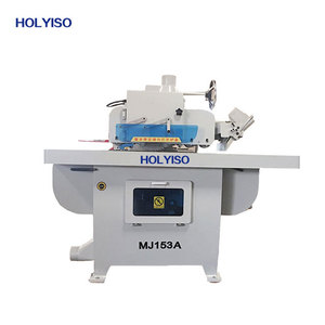 MJ153A China High Quality solid wood Rip Saw Machine with Best Price