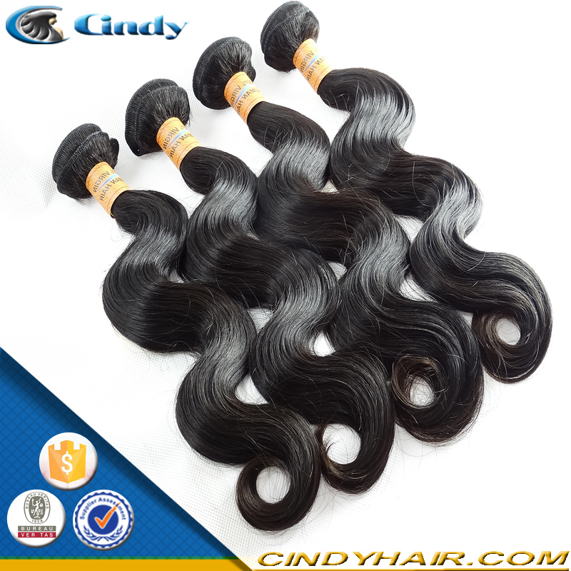 Famous brand wholesale price 100% real human hair extensions of houston