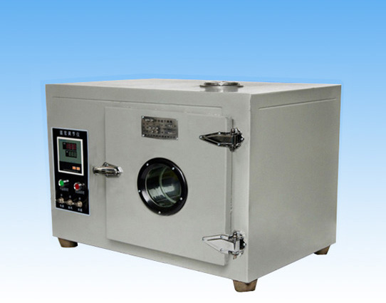 portable electrode drying oven