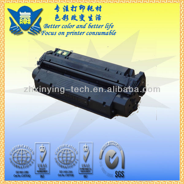 Best selling premium Laser printer Toner Cartridge for HP Q2613A toner refill powder