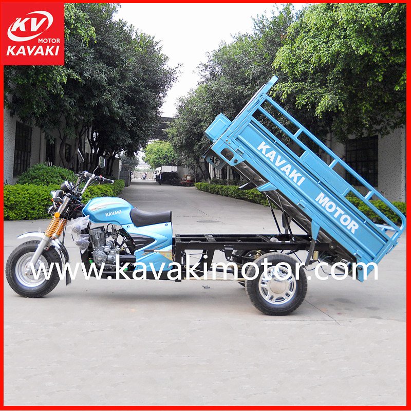 China manufacturer produce three wheel motorcycle provide spare parts motorcycle loncin 250cc
