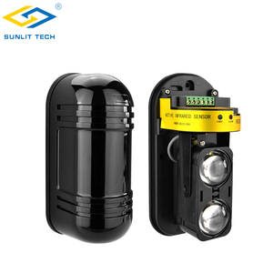 Adjustable Sensitivity Dual Beam Active Infrared Detector ABT-30