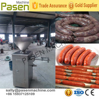 Sausage Stuffer Filler For Sale / Sausage Filler For Sale / Hydraulic Sausage Filler