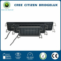 120W LED Aquarium led lighting FOR Fresh water planted aquarium led light