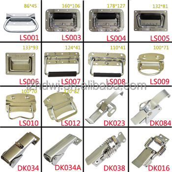 Hardware Fligt Case Handle LS004