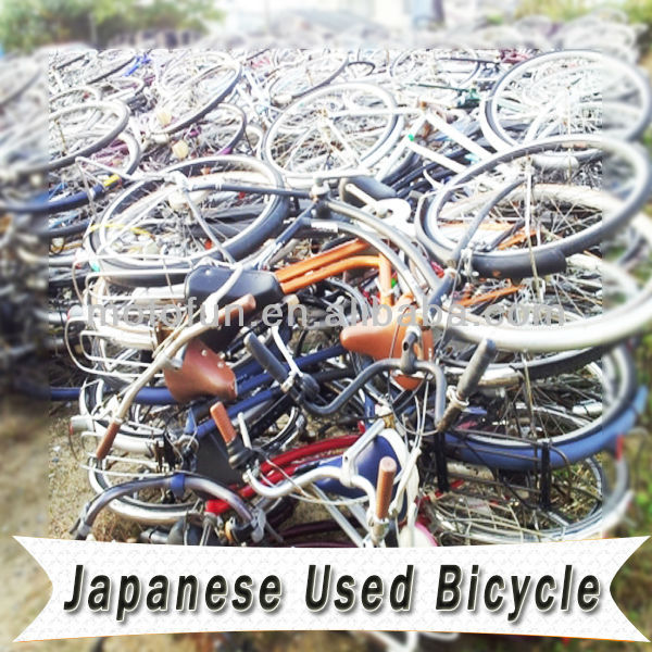Motofun Japan bike for adult ladies mountain Used Bicycles
