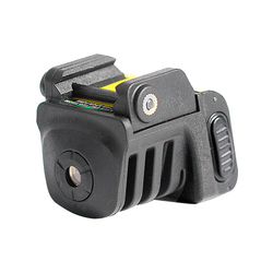 2018 new arrival 532nM USB rechargeable gun laser sight for glock