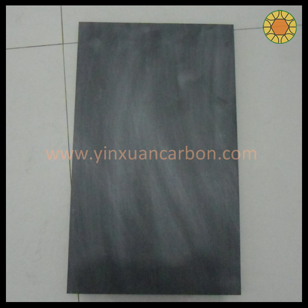 Anti-High-Temperature Graphite Sheet