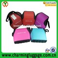 Portable fitness lunch bag, various design to choose , OEM orders are welcome