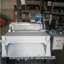 spindleless wood log peeling machine with low price