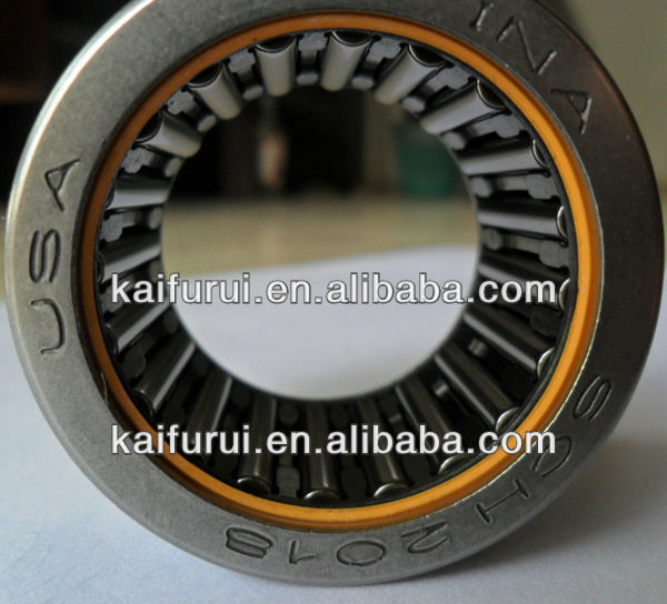 HK roller bearing needle roller thrust bearing