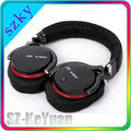 FM/SD Card Functions Wireless Bluetooth Headset B5