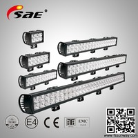 12v car accessory led light bar, auto parts car accessory with IP67