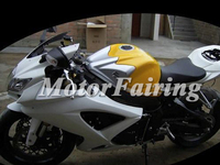 Promotion Carbon fiber motorcycle parts front faiing fit for SUZUKI GSXR 600 750 01-03 race fairing