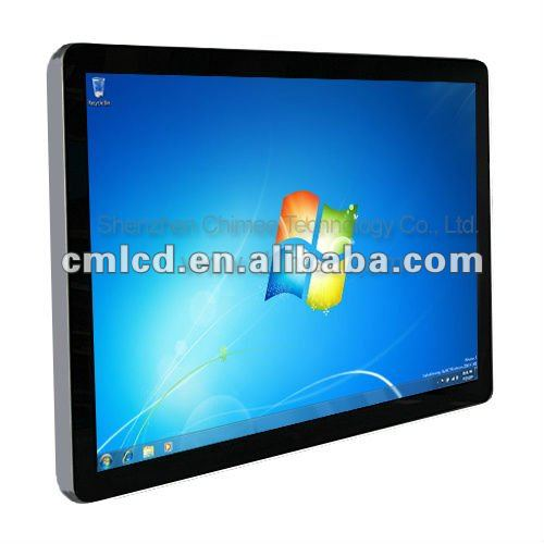 "all-in-one lcd pc 12v 26"" (17''-65'' ,16:9 aspect ratio, 1366 x 768 optimal A+ panel)"