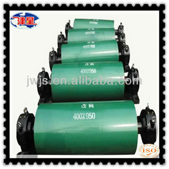 New Goods Electric Pulley For Belt Conveyor System View