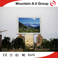 1R1G1B p6 led outdoor advertising screen