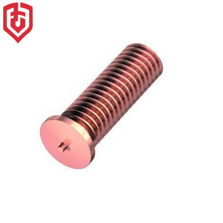 nelson ISO 13918 shear connector shear studs for stud welding